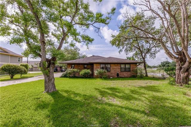 106 Southland Street, College Station, TX 77840 (MLS #21007644) :: NextHome Realty Solutions BCS
