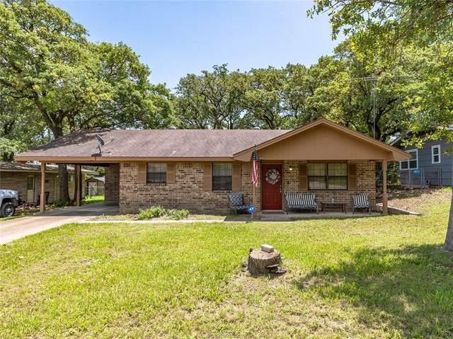 1905 Alcoa Avenue, Rockdale, TX 76567 (MLS #21007650) :: Chapman Properties Group