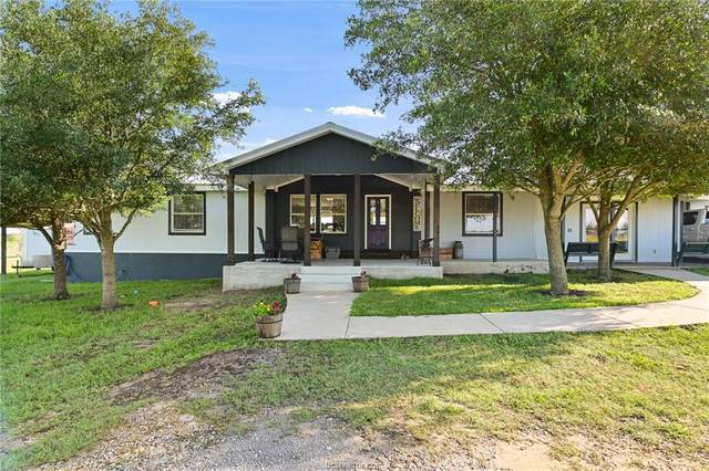 11696 Timber Lane, North Zulch, TX 77872 (MLS #21007653) :: NextHome Realty Solutions BCS