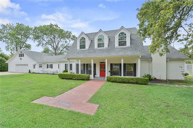 4636 Cr 316, 104.16 Acres, Caldwell, TX 77836 (MLS #21007659) :: Cherry Ruffino Team