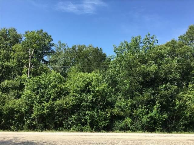 6333 Dogwood Drive, Bryan, TX 77807 (MLS #21007692) :: Treehouse Real Estate