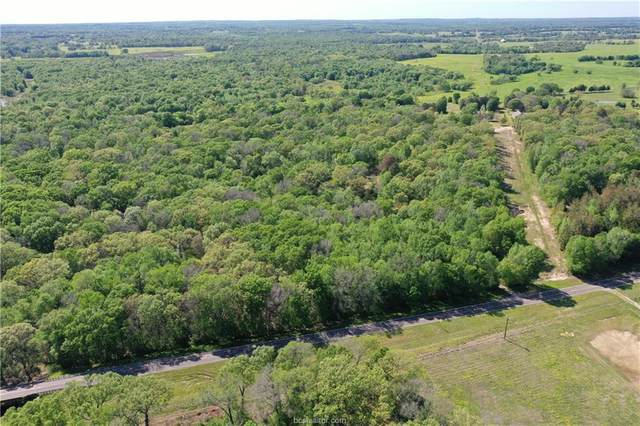 13545 Hwy 773, Murchison, TX 75778 (MLS #21007868) :: The Lester Group