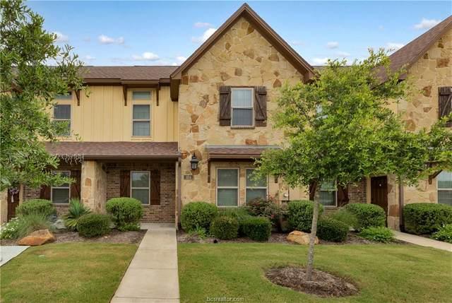 104 Tang Cake Drive, College Station, TX 77845 (MLS #21007870) :: Chapman Properties Group