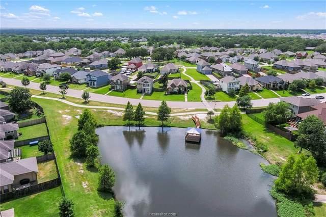 2015 Autumn Lake Drive, Bryan, TX 77807 (MLS #21007885) :: NextHome Realty Solutions BCS