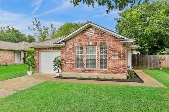 1123 Arizona Street, College Station, TX 77840 (MLS #21007887) :: Treehouse Real Estate
