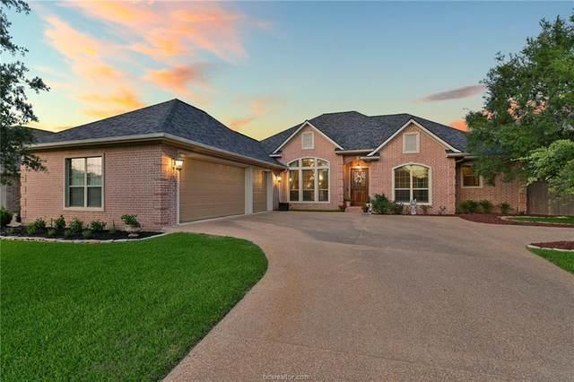 3700 Park Meadow Lane, Bryan, TX 77802 (MLS #21007895) :: BCS Dream Homes