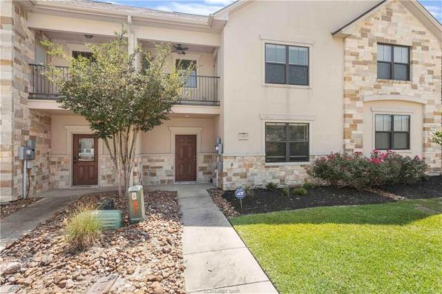 1407 Buena Vista, College Station, TX 77845 (MLS #21007925) :: Treehouse Real Estate
