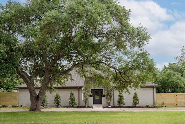 1700 Brook Hollow Drive, Bryan, TX 77802 (MLS #21007949) :: The Lester Group