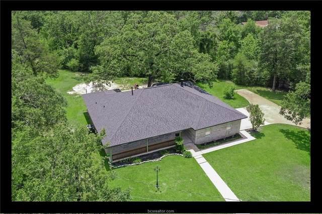 1955 Yaupon Lane, College Station, TX 77845 (MLS #21007956) :: Treehouse Real Estate