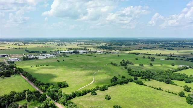 TBD Glenbrook Rd, Madisonville, TX 77864 (MLS #21007978) :: Cherry Ruffino Team