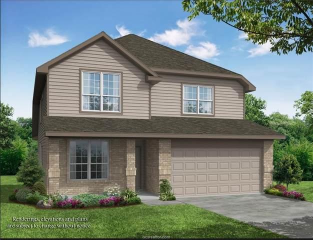 5765 Paseo Place, Bryan, TX 77807 (MLS #21007983) :: BCS Dream Homes