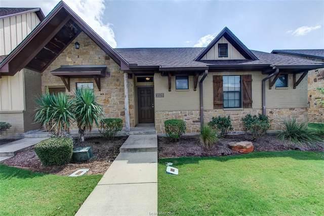 3329 General Parkway, College Station, TX 77845 (MLS #21007987) :: Chapman Properties Group