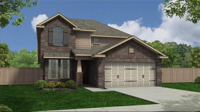 5763 Paseo Place, Bryan, TX 77807 (MLS #21007992) :: The Lester Group