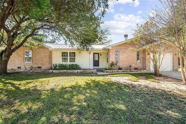 1006 Winding Road, College Station, TX 77840 (MLS #21007993) :: The Lester Group