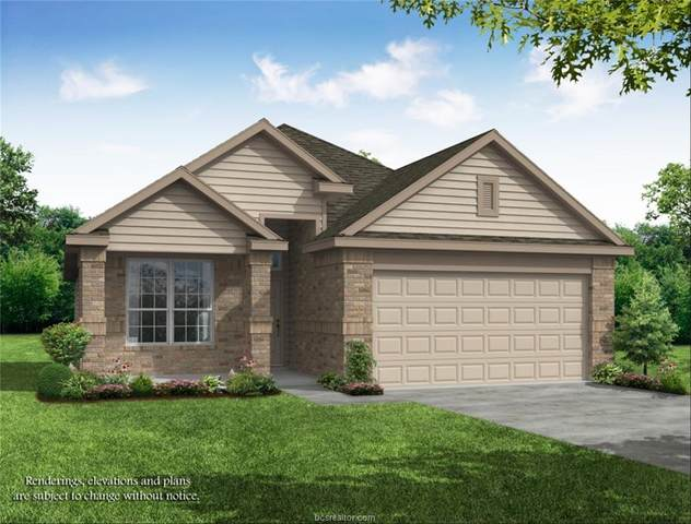 5761 Paseo Place, Bryan, TX 77807 (MLS #21007997) :: The Lester Group