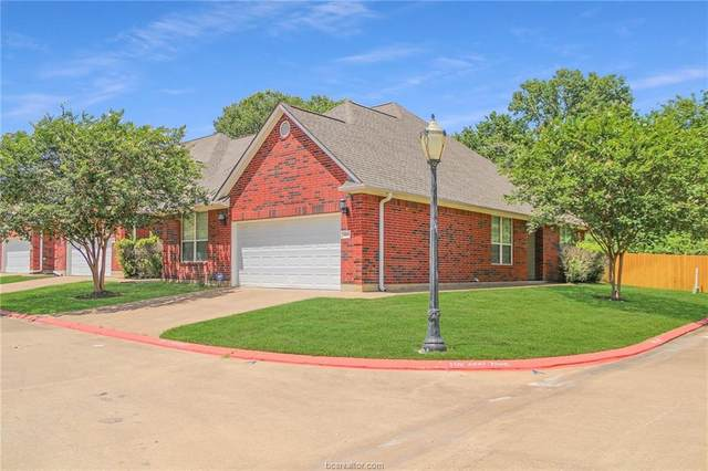 1621 Culture Lane, College Station, TX 77845 (MLS #21008013) :: Treehouse Real Estate