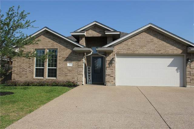 919 Dove Run Trail, College Station, TX 77845 (MLS #21008029) :: Treehouse Real Estate