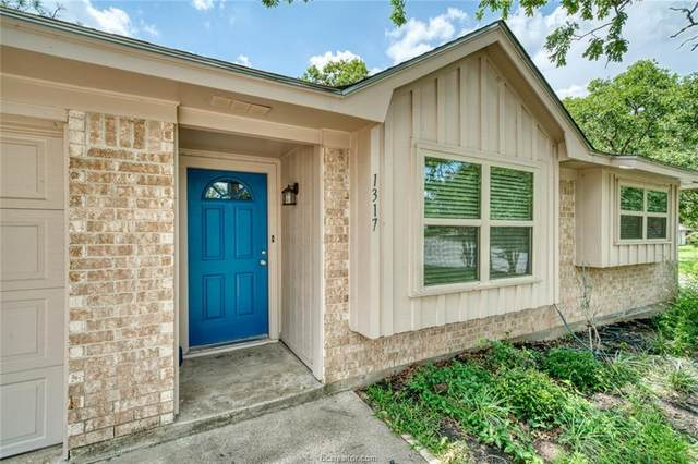 1317 Augustine Court, College Station, TX 77840 (MLS #21008031) :: Cherry Ruffino Team
