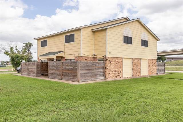 1811 Treehouse Trail A-D, College Station, TX 77845 (MLS #21008032) :: Cherry Ruffino Team