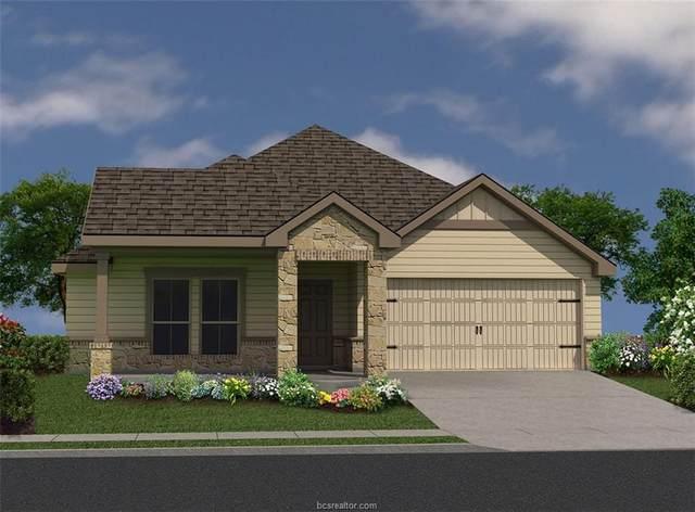 5254 Montague Loop, Bryan, TX 77807 (MLS #21008042) :: Cherry Ruffino Team