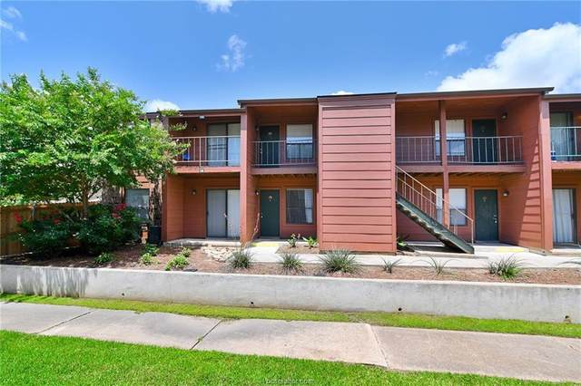 904 University Oaks Boulevard #155, College Station, TX 77840 (MLS #21008044) :: Cherry Ruffino Team