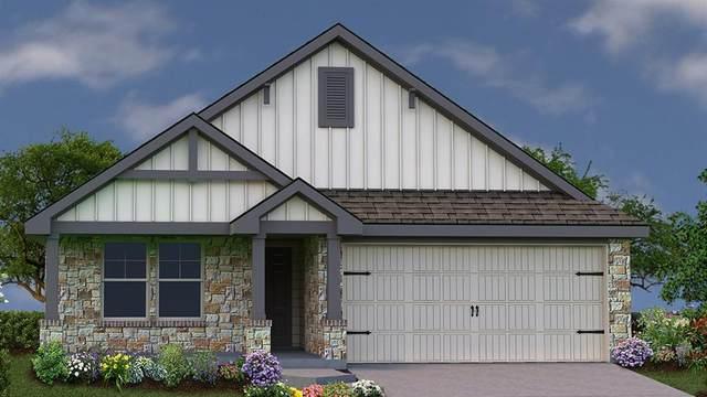 5229 Montague Loop, Bryan, TX 77807 (MLS #21008045) :: NextHome Realty Solutions BCS