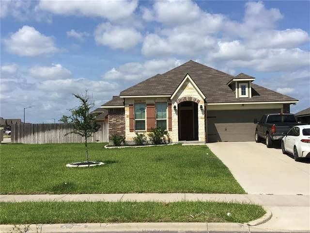 2134 Dumfries Drive, Bryan, TX 77807 (MLS #21008066) :: Treehouse Real Estate