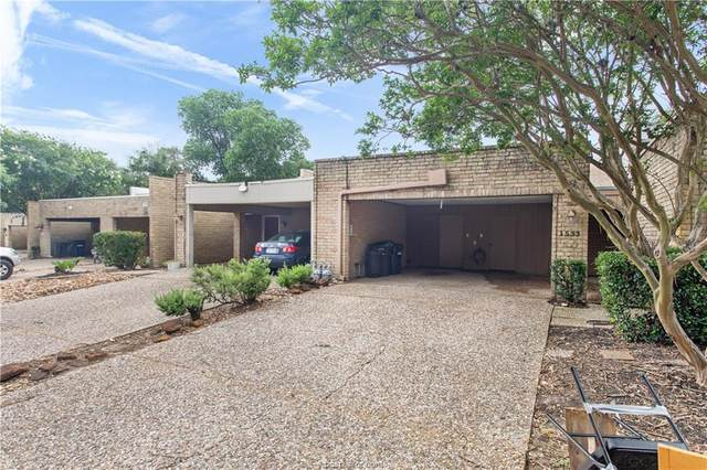 1533 Wolf Run, College Station, TX 77840 (MLS #21008077) :: The Lester Group