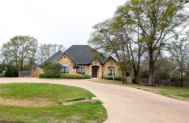 2005 Old May Court, College Station, TX 77845 (MLS #21008084) :: Cherry Ruffino Team