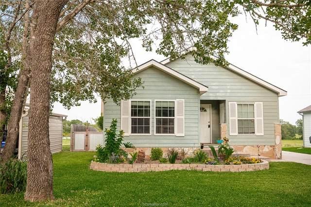 142 Lazy Oaks Lane, Giddings, TX 78942 (MLS #21008093) :: The Lester Group