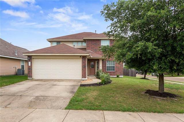 15137 Pidmont Lane, College Station, TX 77845 (MLS #21008114) :: NextHome Realty Solutions BCS