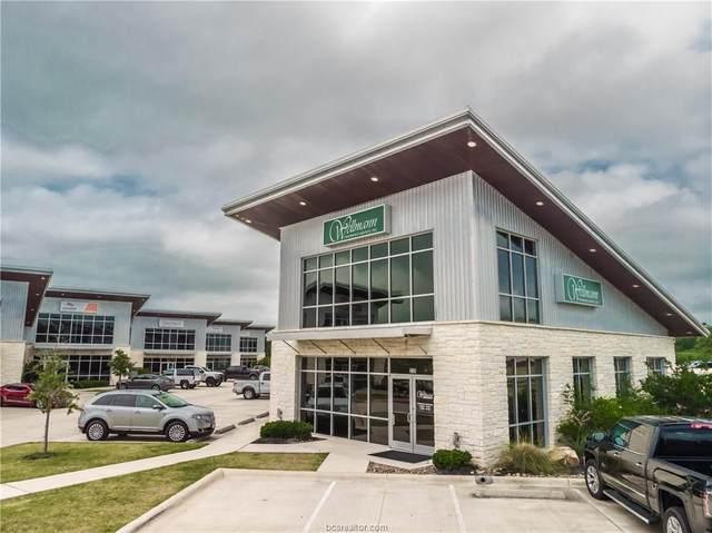 3091 University Drive #203, Bryan, TX 77802 (MLS #21008120) :: Treehouse Real Estate