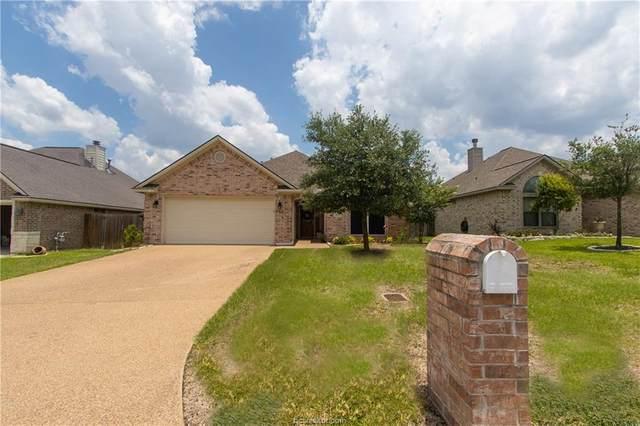 3923 Incourt Lane, College Station, TX 77845 (MLS #21008141) :: Chapman Properties Group
