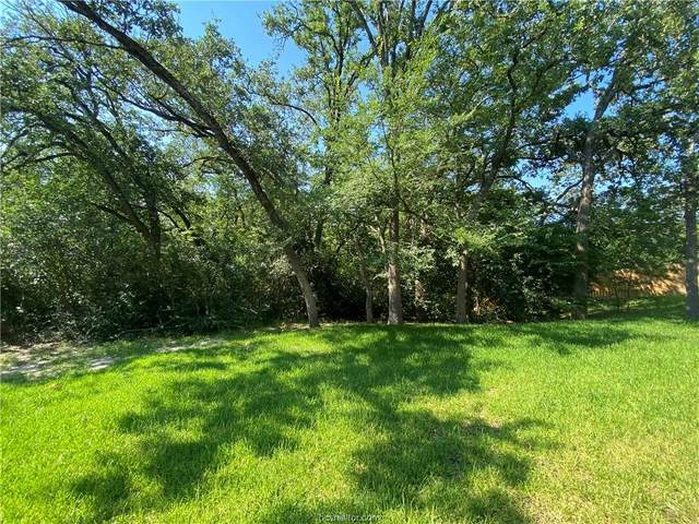 1104 Berkeley, College Station, TX 77840 (MLS #21008142) :: The Lester Group