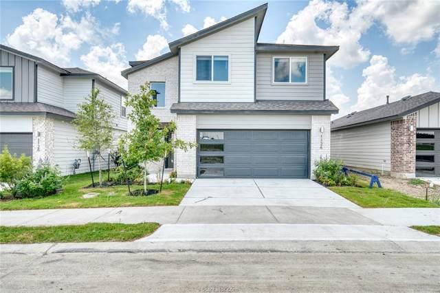 1124 Amistad Loop, College Station, TX 77845 (MLS #21008150) :: Chapman Properties Group