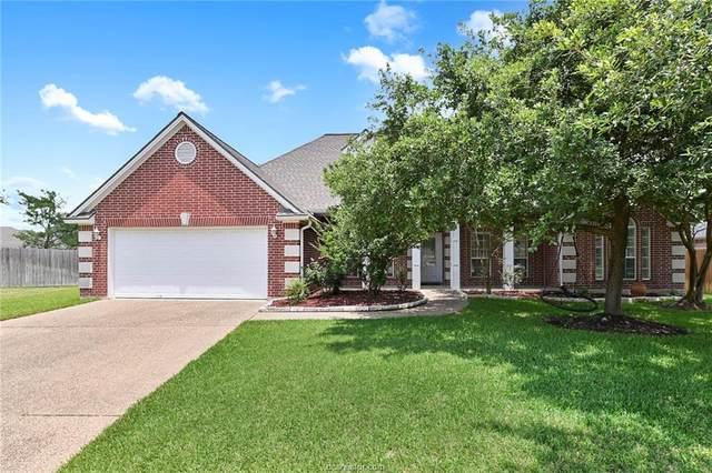 4603 Park Haven, Bryan, TX 77802 (MLS #21008157) :: Chapman Properties Group