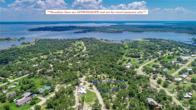 TBD Choctaw Crest, Somerville, TX 77879 (MLS #21008162) :: NextHome Realty Solutions BCS
