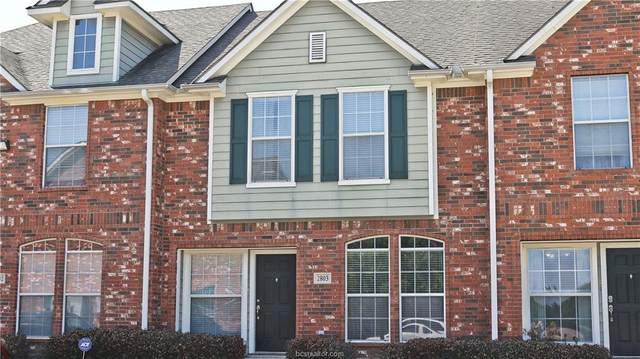 1001 Krenek Tap Road #2803, College Station, TX 77840 (MLS #21008166) :: Chapman Properties Group