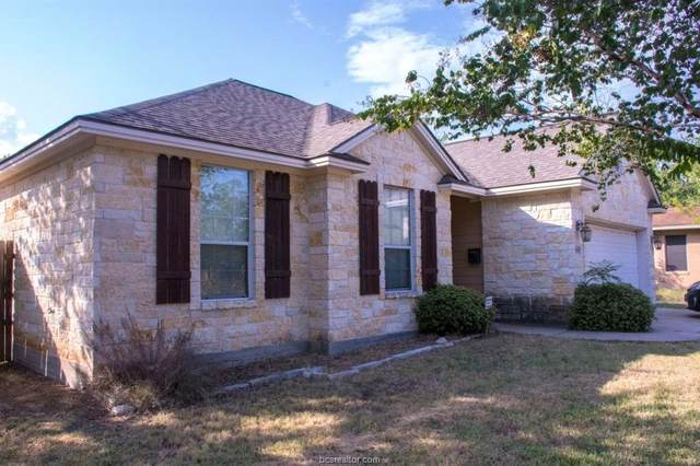 509 Gilchrist, College Station, TX 77840 (MLS #21008170) :: RE/MAX 20/20