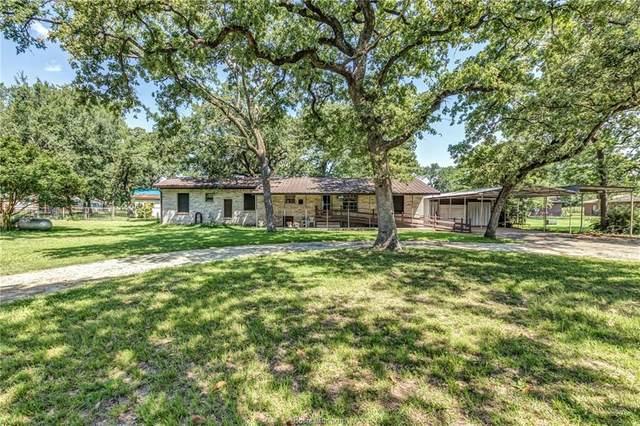 6377 Steep Hollow, Bryan, TX 77808 (MLS #21008175) :: Chapman Properties Group
