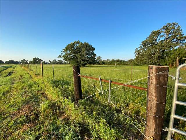 0000 Old Bundick Road, Hearne, TX 77859 (MLS #21008185) :: Chapman Properties Group