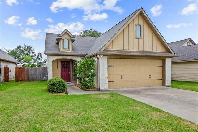 2007 Mountain Wind, Bryan, TX 77807 (MLS #21008212) :: The Lester Group
