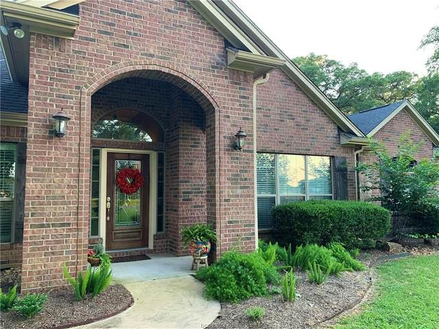 17464 Saddle Creek Drive, College Station, TX 77845 (MLS #21008213) :: Treehouse Real Estate