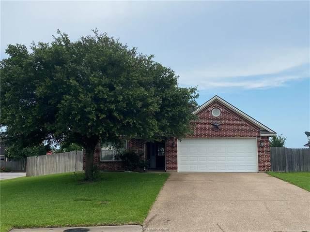 152 Walcourt Loop, College Station, TX 77845 (MLS #21008215) :: Chapman Properties Group