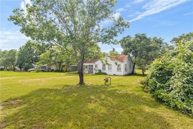 718 Garden Acres Boulevard, Bryan, TX 77802 (MLS #21008221) :: Chapman Properties Group