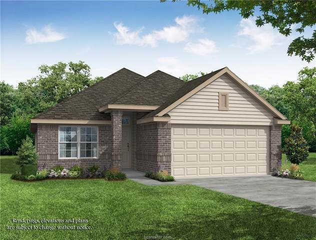 993 Marquis Drive, Bryan, TX 77803 (MLS #21008225) :: The Lester Group