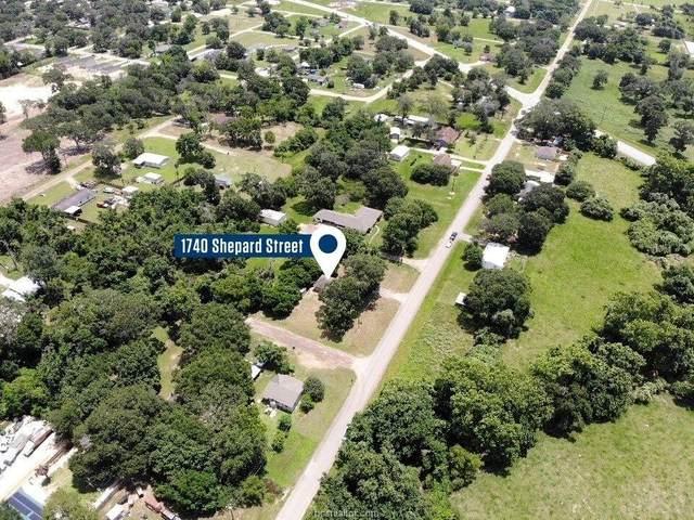 1740 Shepard St, Hempstead, TX 77445 (MLS #21008244) :: Chapman Properties Group