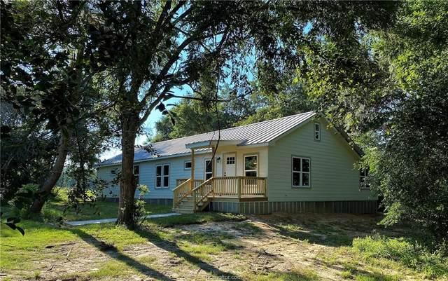 5253 Fm 1940, Franklin, TX 77856 (MLS #21008248) :: Chapman Properties Group