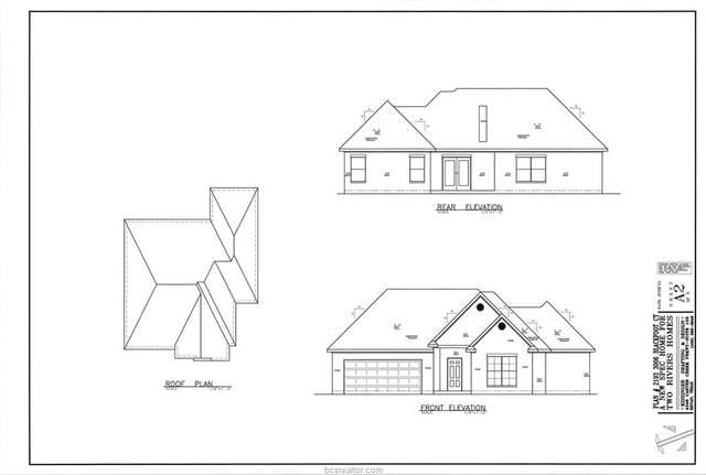 3006 Blackfoot Court, Bryan, TX 77808 (MLS #21008250) :: Chapman Properties Group