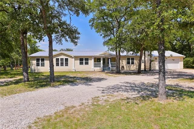 205 Hallas Road, Somerville, TX 77879 (MLS #21008251) :: Chapman Properties Group